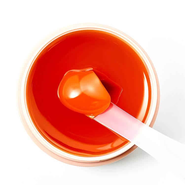 バームオレンジ