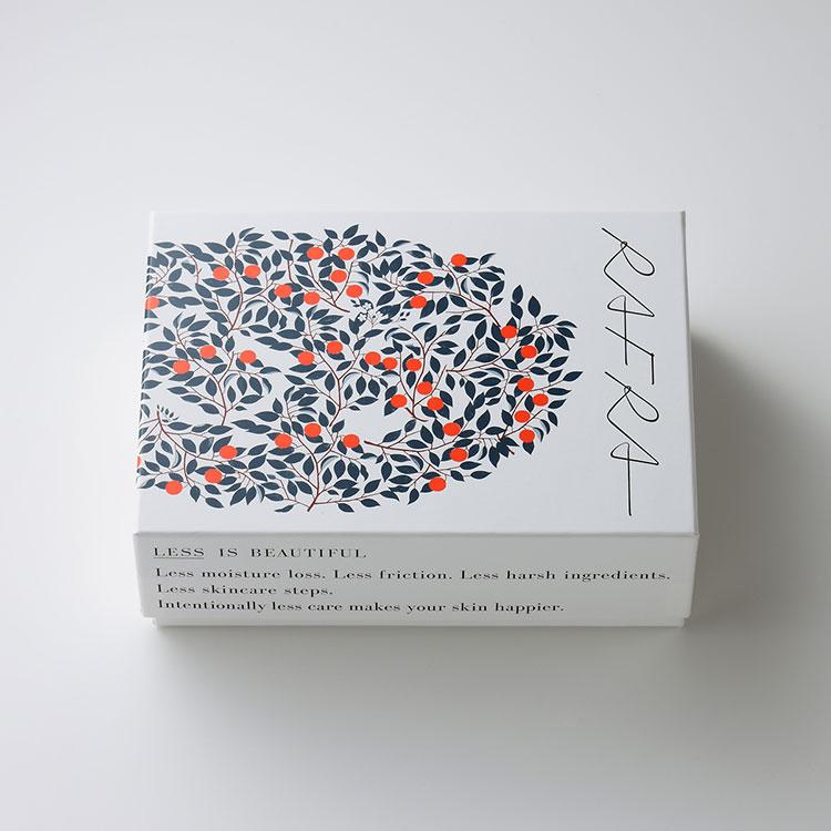 ラフラリニューアル特別BOX